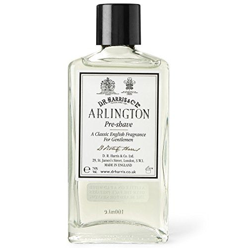 DR Harris Arlington Cologne 100ml by Burton Blake