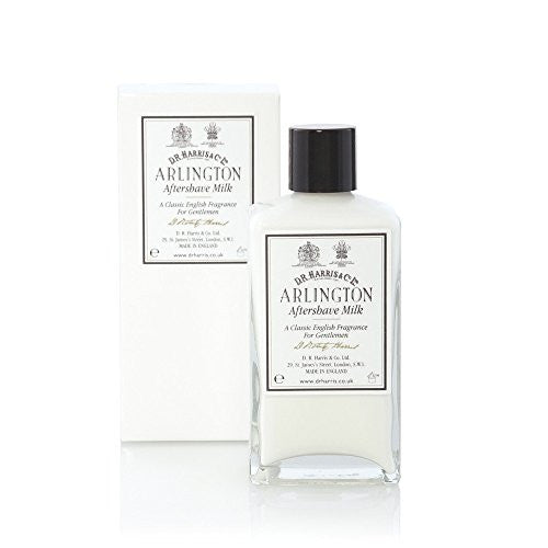 DR Harris Arlington After Shave 100ml by Burton Blake