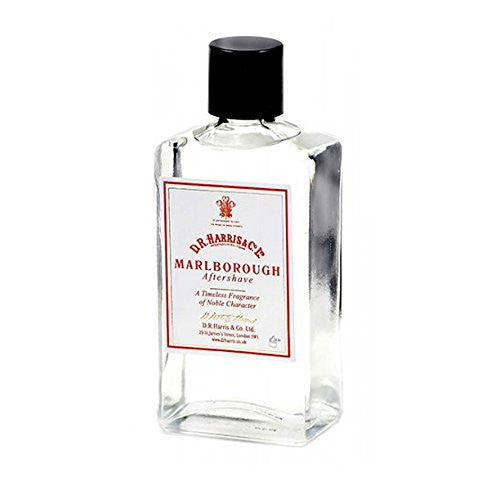 DR Harris Marlborough After Shave 100ml by Burton Blake