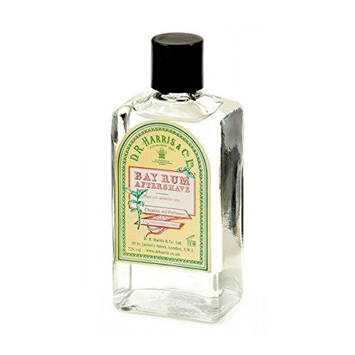DR Harris Bay Rum After Shave 100ml by Burton Blake