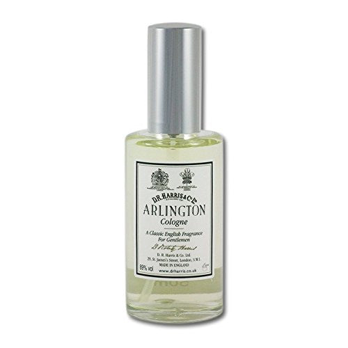 DR Harris Arlington Cologne Spray 50ml by Burton Blake
