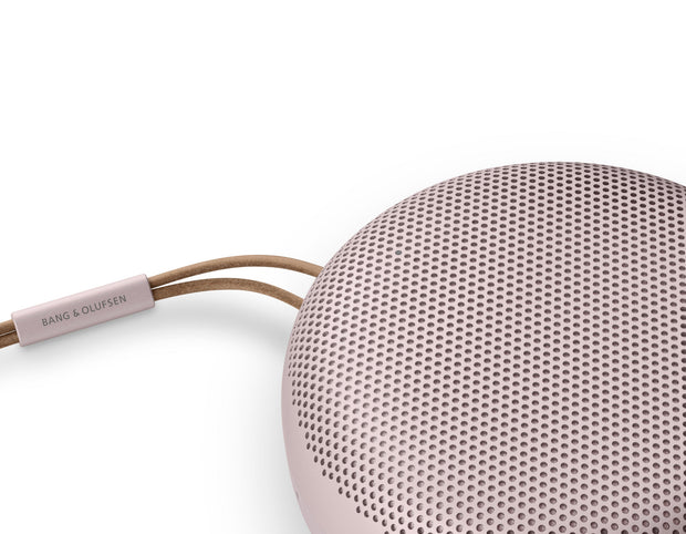 Bang & Olufsen Beosound A1 2nd Gen Waterproof Bluetooth Speaker (Pink)