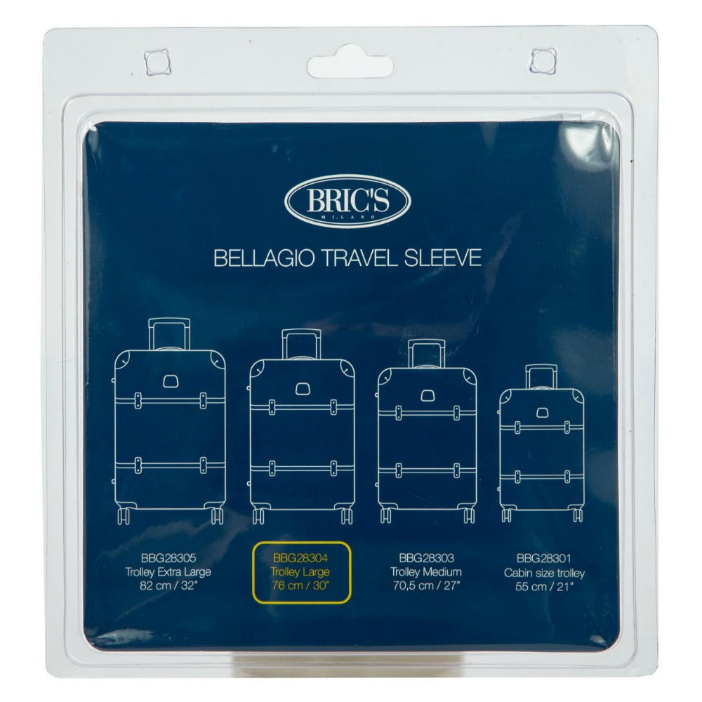 Bric's Large Bellagio Trolley Case Cover