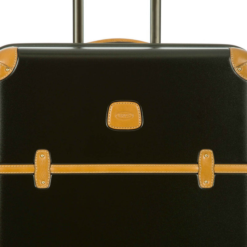 Bric's Bellagio 4 Wheel Trolley Case 70.5cm Olive