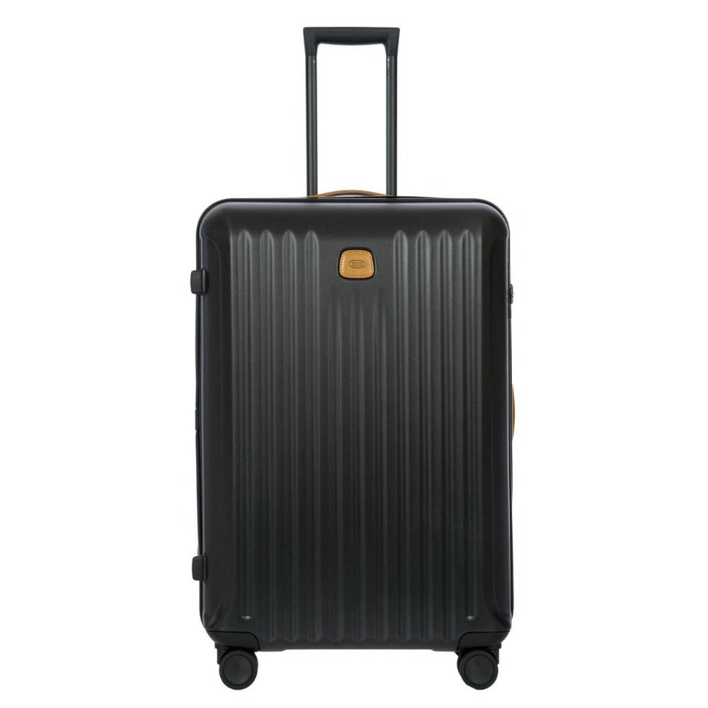Bric's Capri 4 Wheel Trolley Case 78cm Black