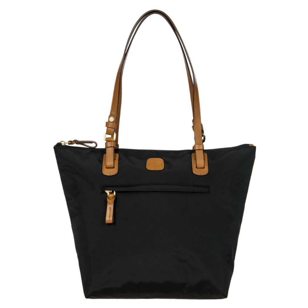 Bric's X-Bag Medium Shopper Bag Black