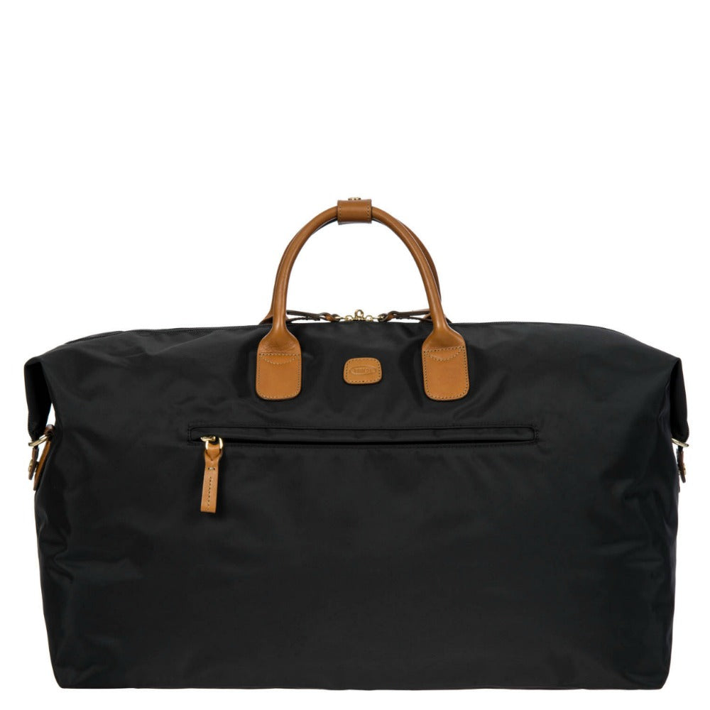 Bric's X-Travel Carry-On Holdall 55cm Black