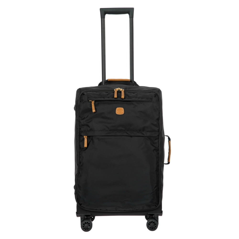 Bric's X-Travel 4 Wheel Trolley Case 65cm Black