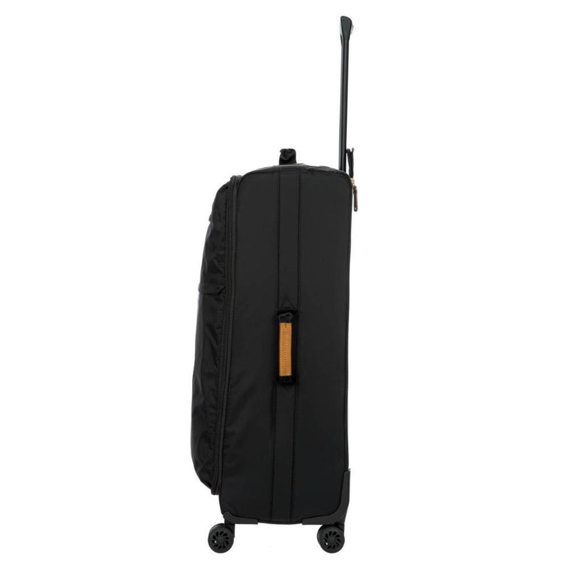 Bric's X-Travel 4 Wheel Trolley Case 77cm Black