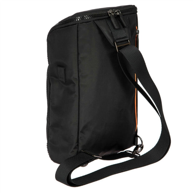 Bric's BY Collection Eolo Sling Bag Black