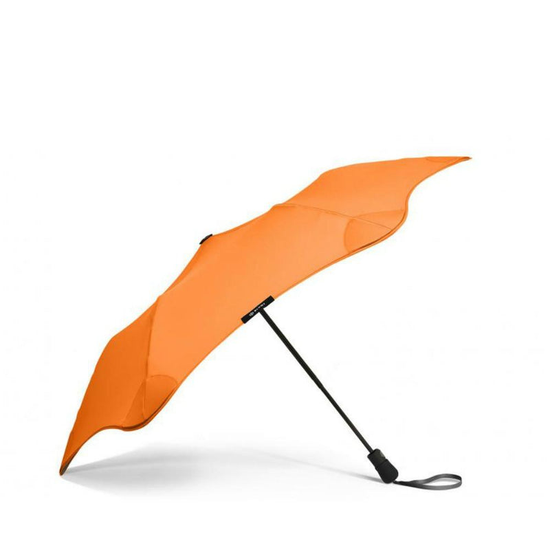 Blunt Umbrellas XS Metro Folding Umbrella - Orange by Burton Blake