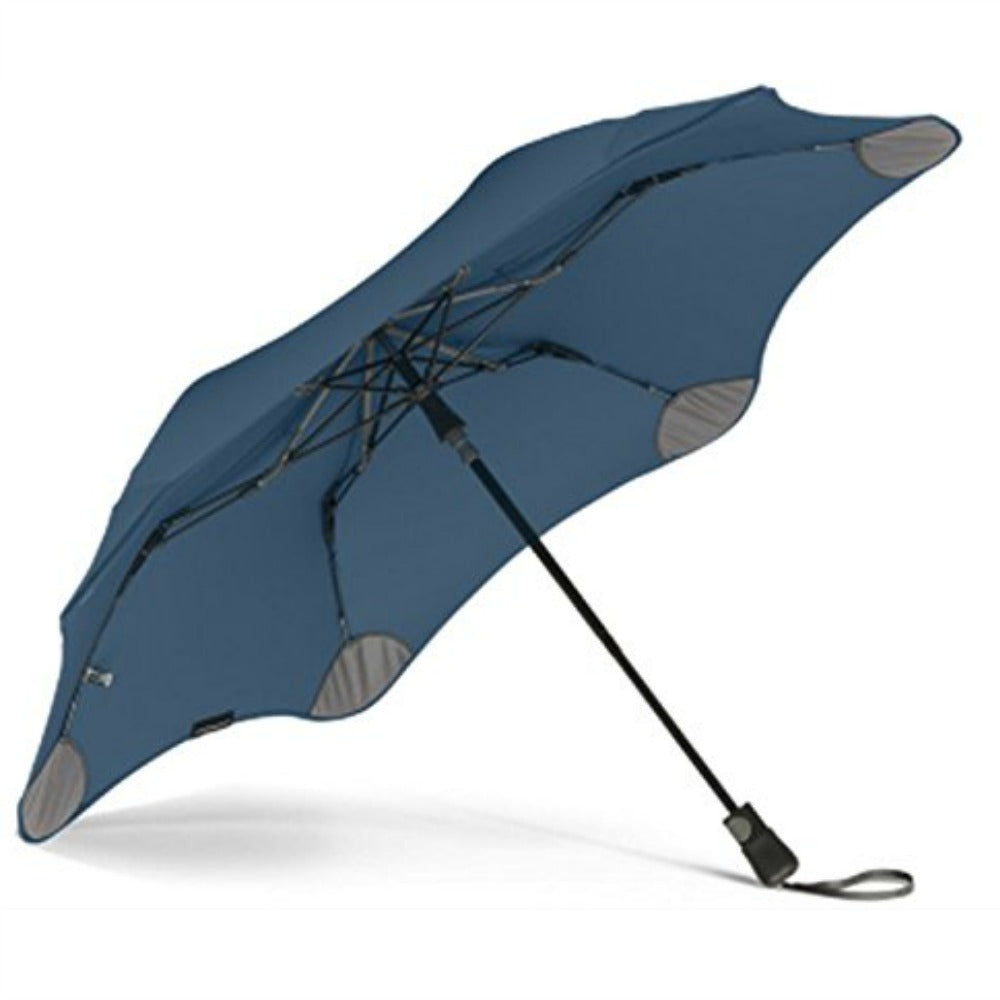 Blunt Umbrellas Metro Folding Umbrella - Navy