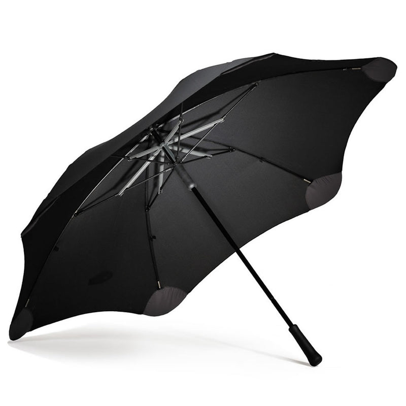 Blunt Umbrellas XL3 Golf Umbrella - Black by Burton Blake