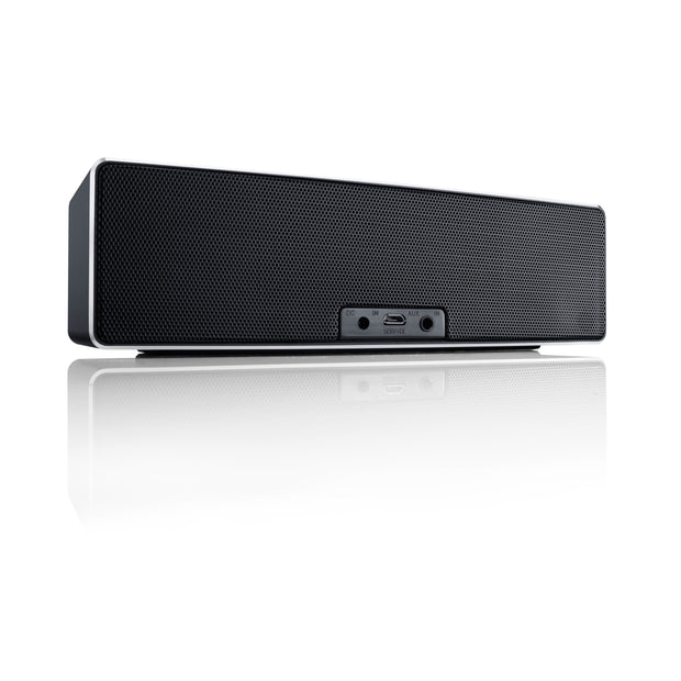 Canton Musicbox XS Bluetooth Speaker (Black)