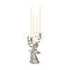 Culinary Concepts Stag Head 4 Candle Holder