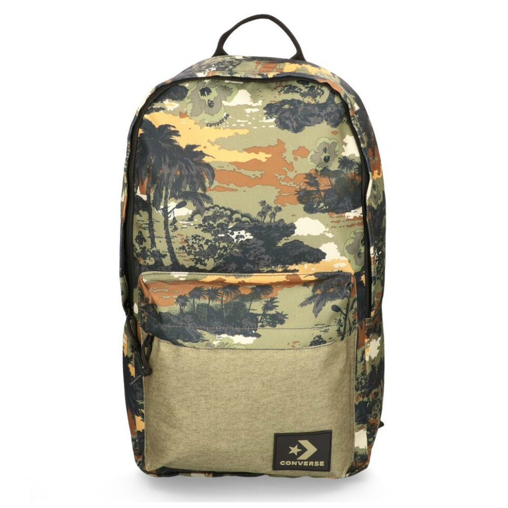 Converse Tropical Green EDC Backpack Medium Olive