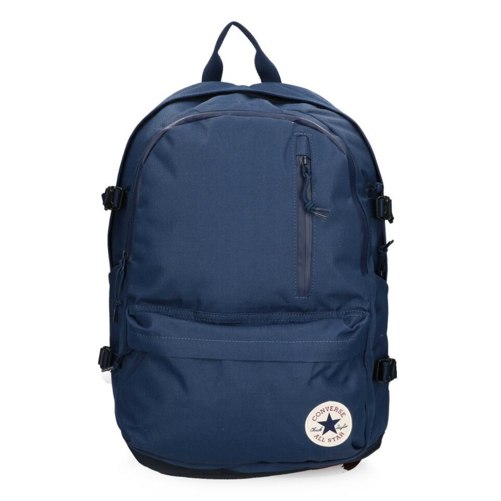 Converse Straight Edge Backpack Navy