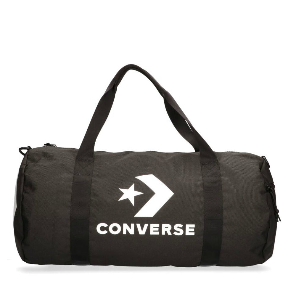 Converse Sport Duffel Bag Large Black