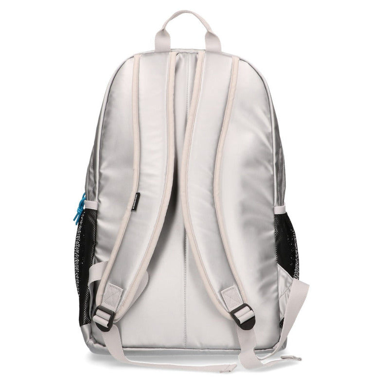 Converse Silver Moon Swap Out Backpack Silver
