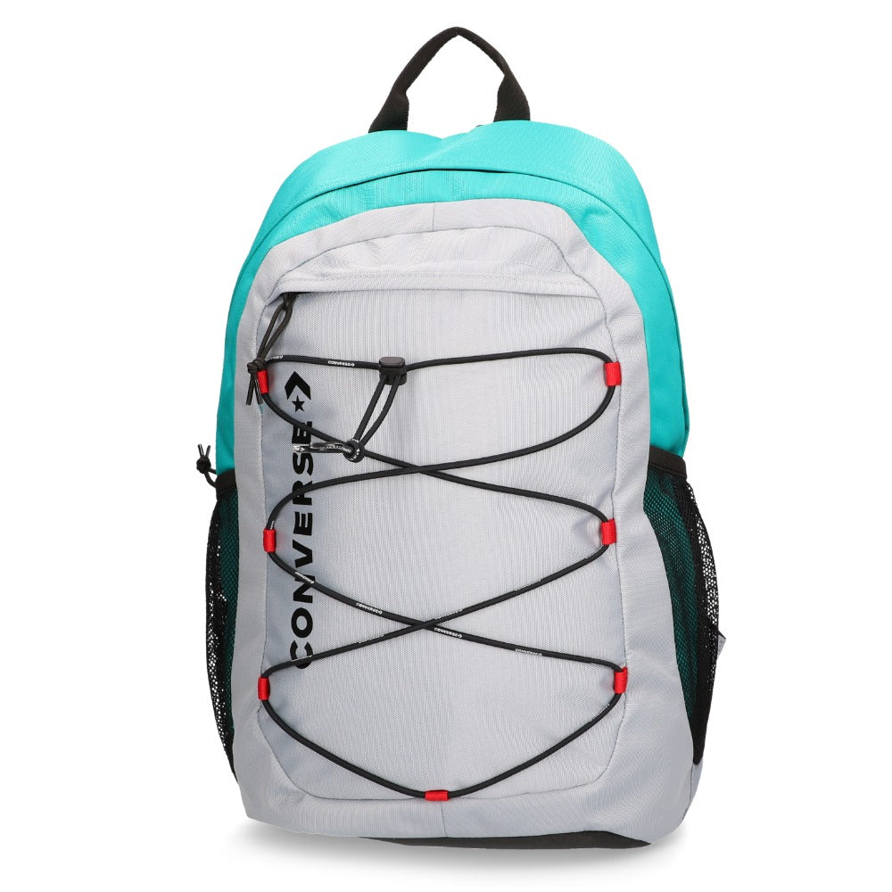 Converse Swap Out Backpack Wolf Grey