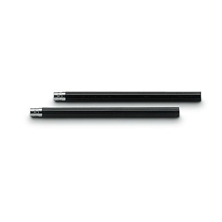 Graf von Faber-Castell Replacement Pocket Pencils - Box of 5 - Black