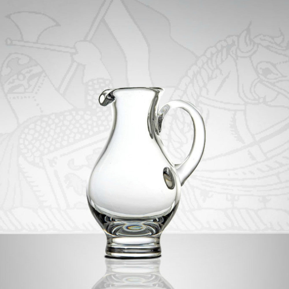 Glencairn Whisky Water Jug