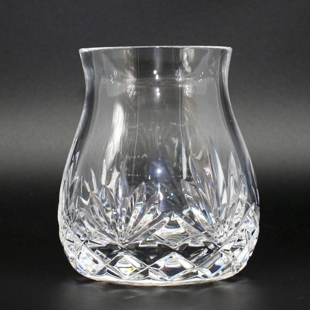 Glencairn Cut Crystal Mixer Glass in Premium Carton
