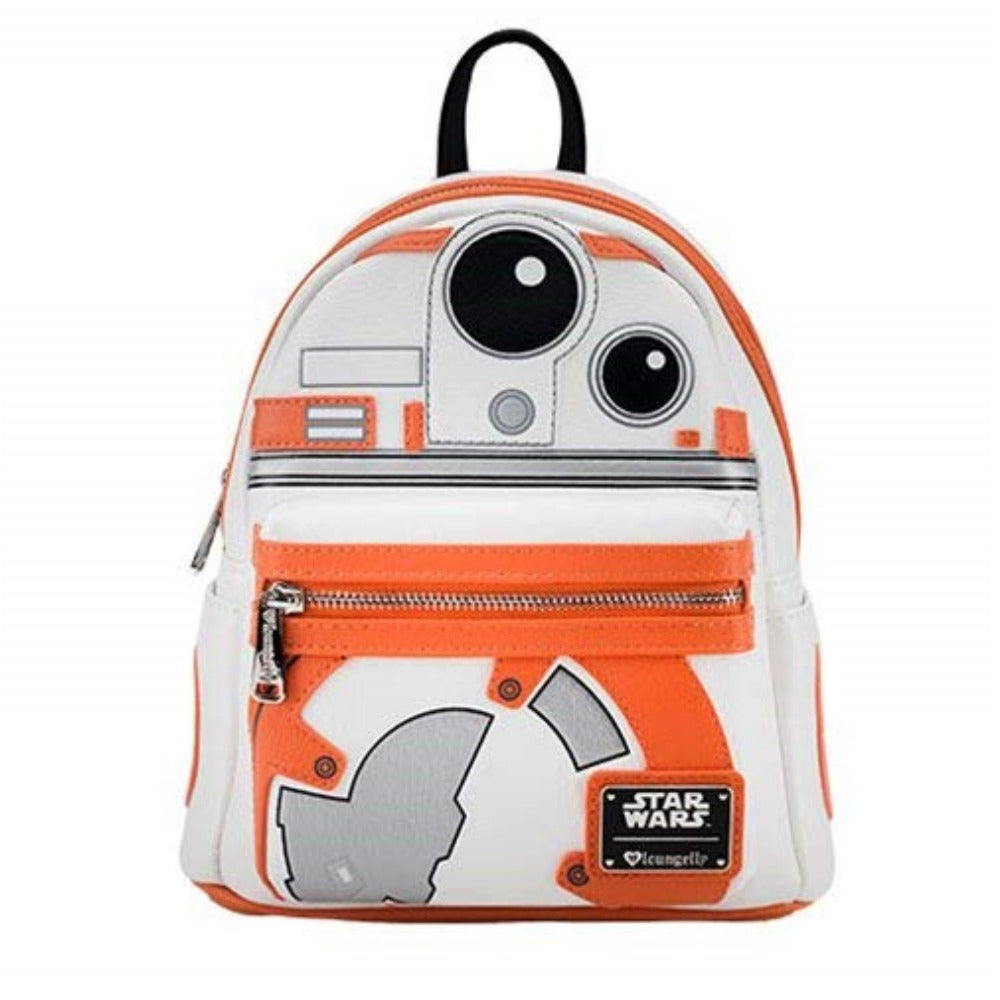 Loungefly Star Wars BB-8 Mini Backpack