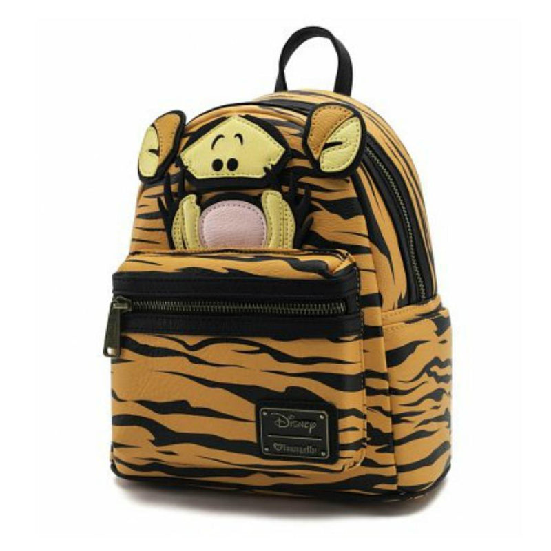 Loungefly Tigger Mini Backpack