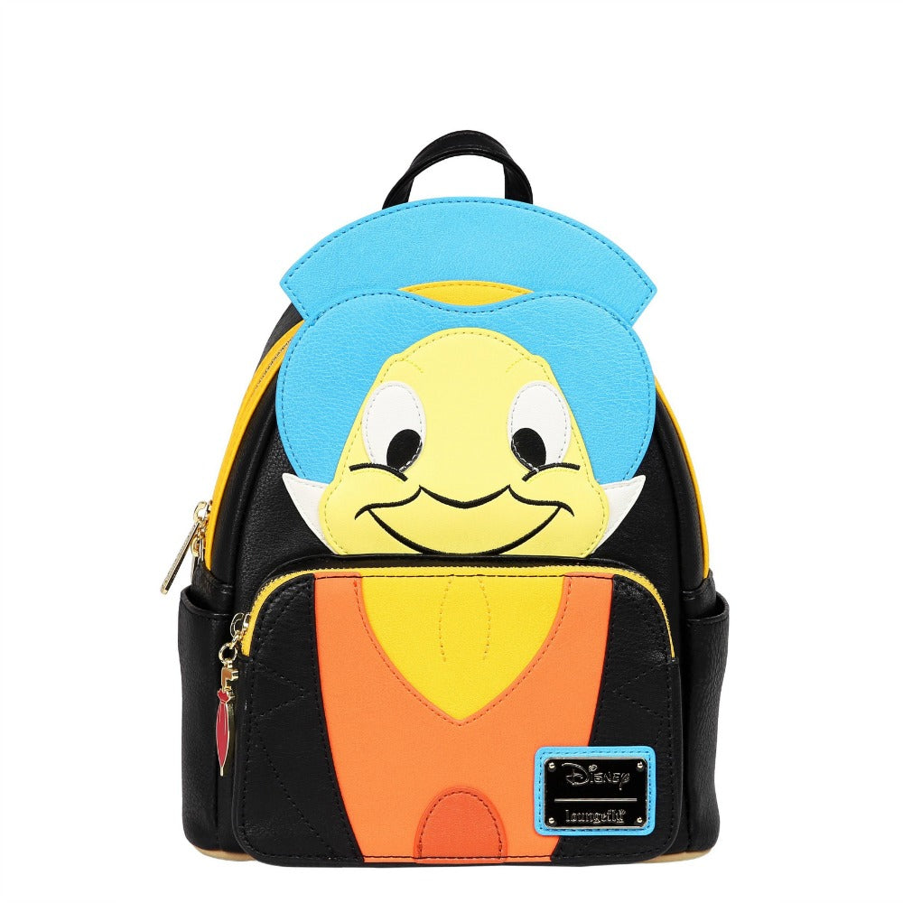 Loungefly Disney Jiminy Cricket Mini Backpack