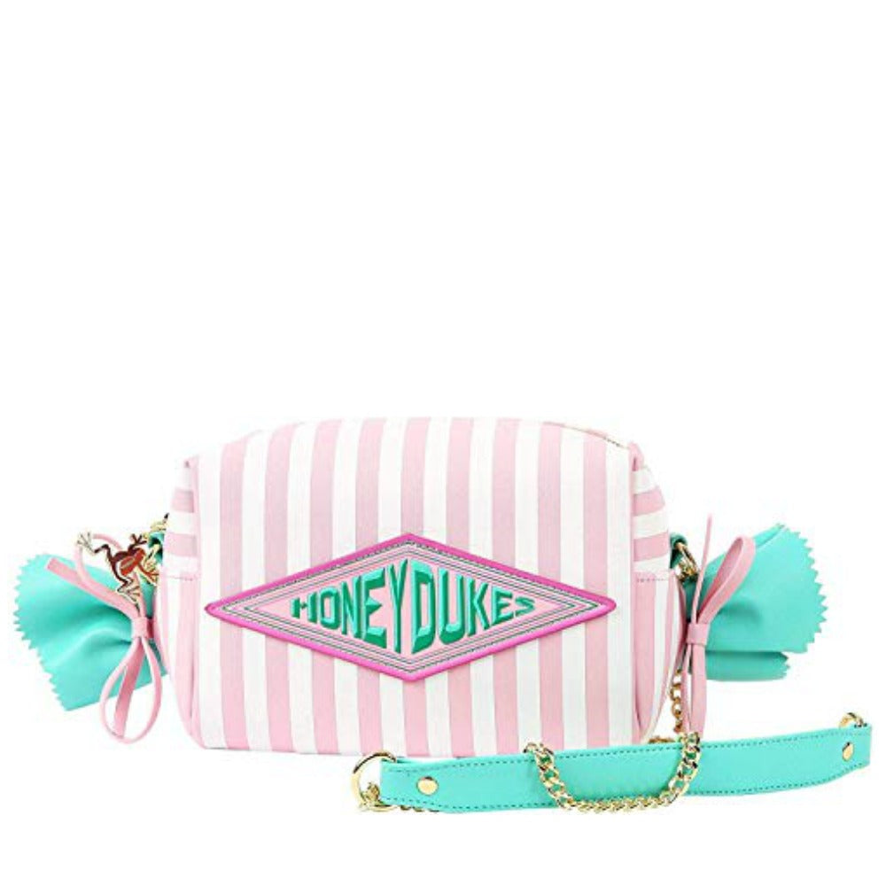 Loungefly Harry Potter Honeydukes Candy Wrapper Cross Body Bag