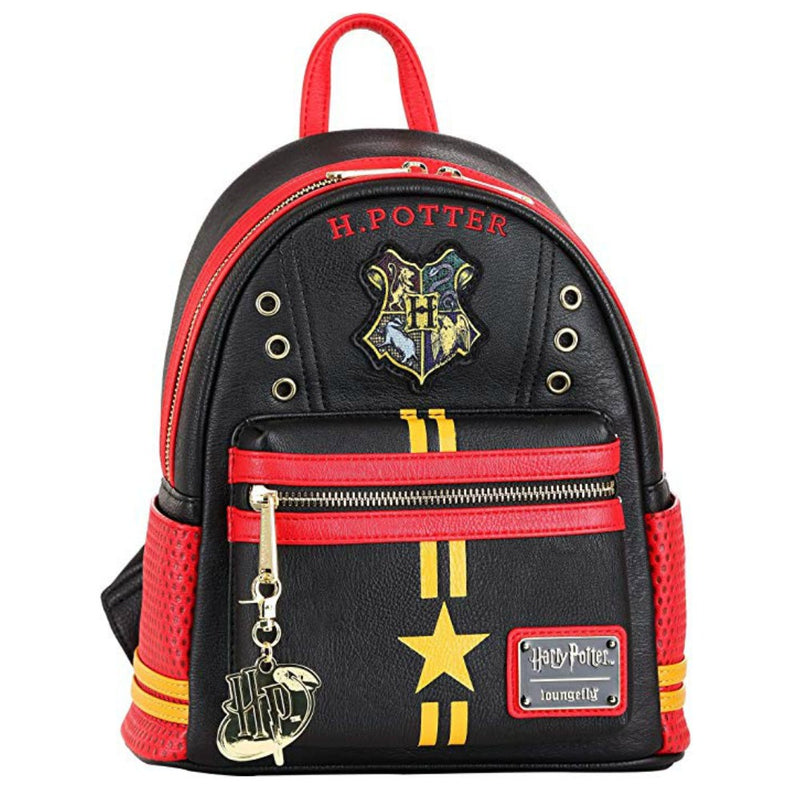 Loungefly Harry Potter Triwizard Cup Mini Backpack