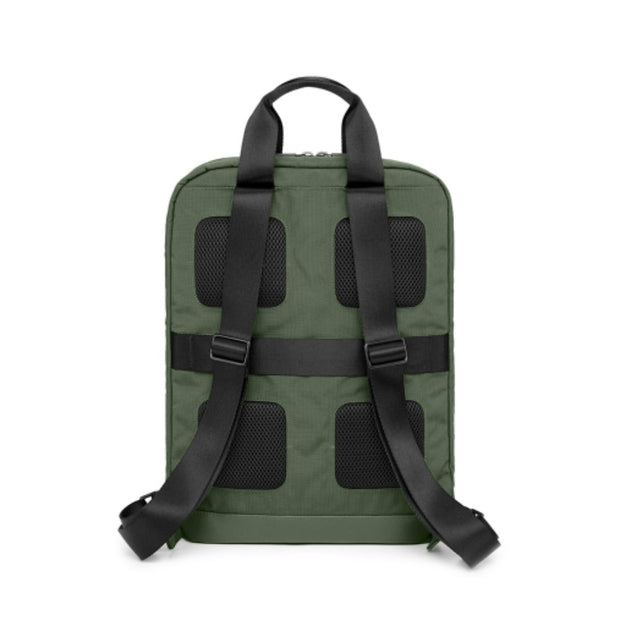 Moleskine Metro Vertical Device Bag Moss Green