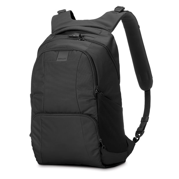 Pacsafe Metrosafe LS450 Anti-Theft Day Pack - Black by Burton Blake