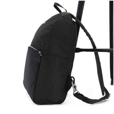 Pacsafe Stylesafe Anti-Theft Backpack - Black