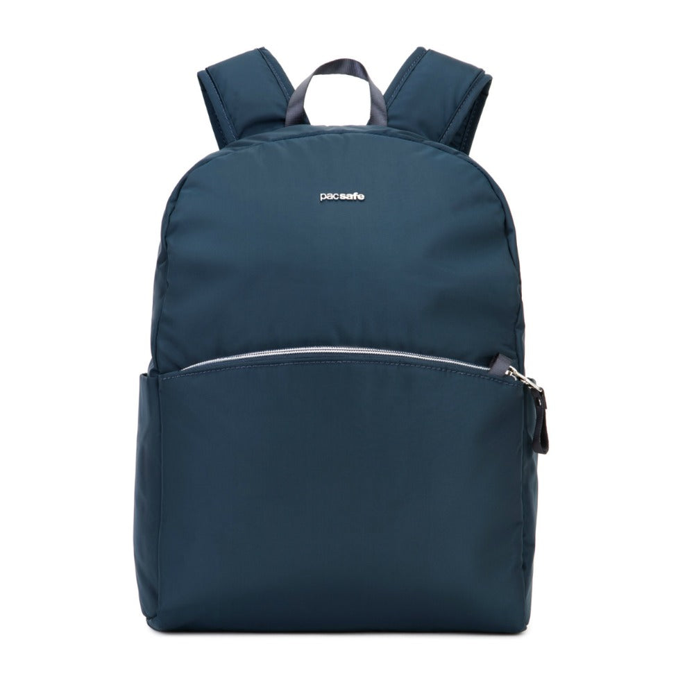 Pacsafe Stylesafe Anti-Theft Backpack - Navy