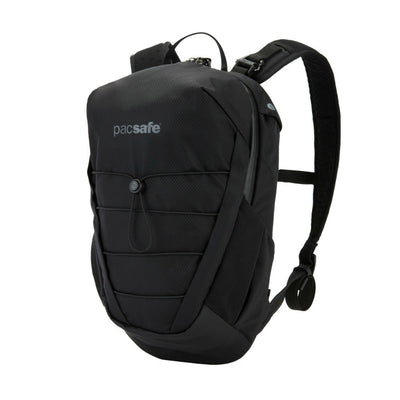 Pacsafe Venturesafe X12 Anti-Theft 12L Backpack - Python Green