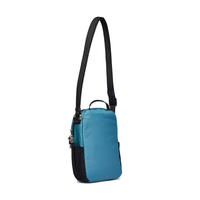 Pacsafe Vibe 200 Anti-Theft Compact Travel Bag - Hydro Blue