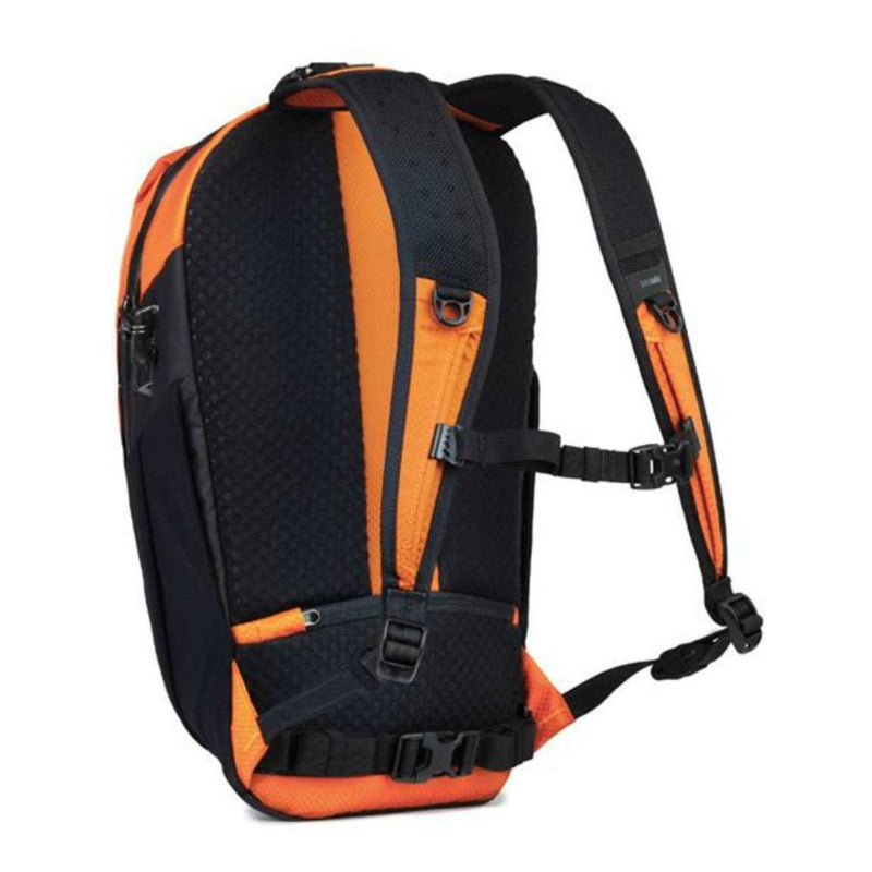 Pacsafe Venturesafe X18 Anti-Theft 18L Backpack Burnt Orange