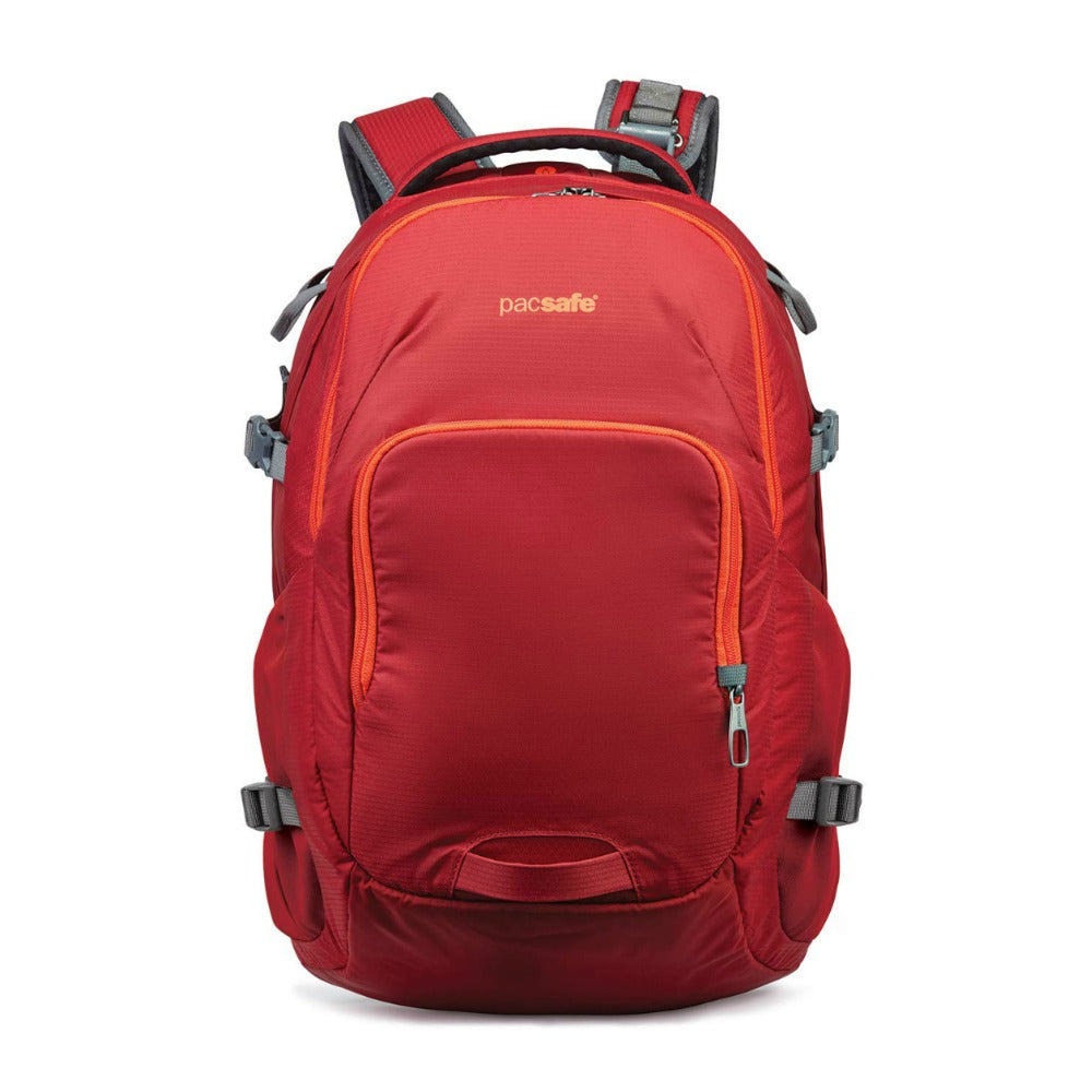 Pacsafe Venturesafe G3 Anti-Theft 28L Backpack Goji Berry