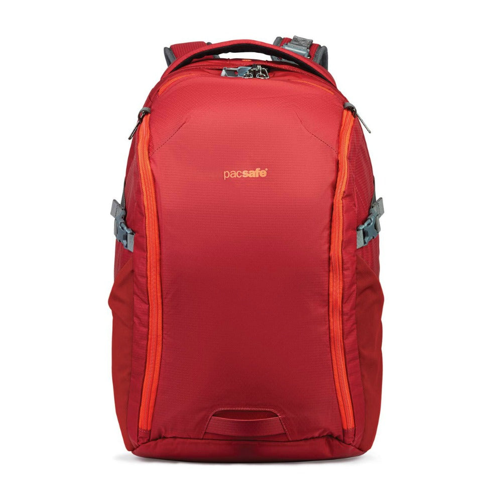 Pacsafe Venturesafe G3 Anti-Theft 32L Backpack Goji Berry