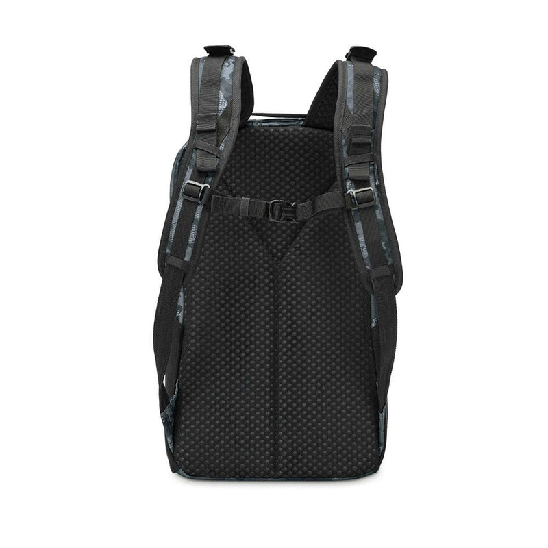 Pacsafe Vibe 20 Anti-Theft 20L Backpack Jet Black