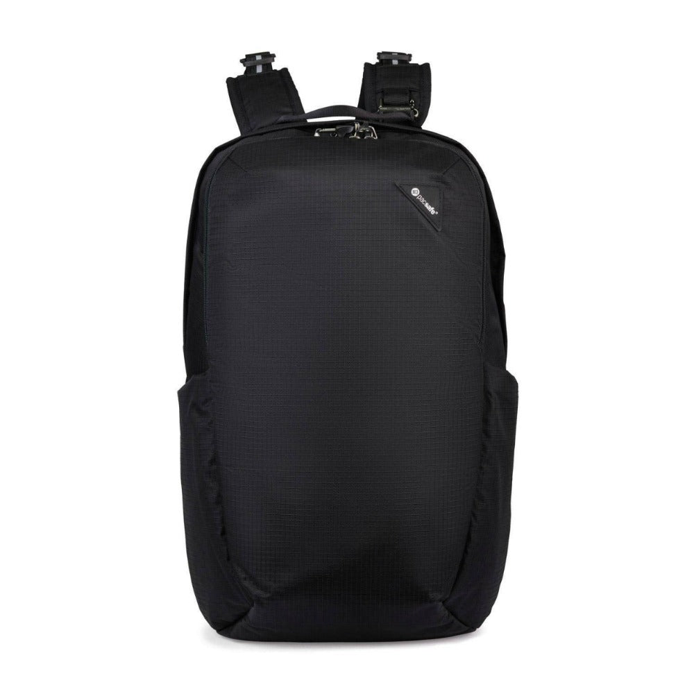 Pacsafe Vibe 25 Anti-Theft 25L Backpack Jet Black