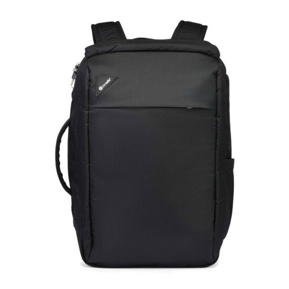 Pacsafe Vibe 28 Anti-Theft 28L Commuter Backpack Jet Black