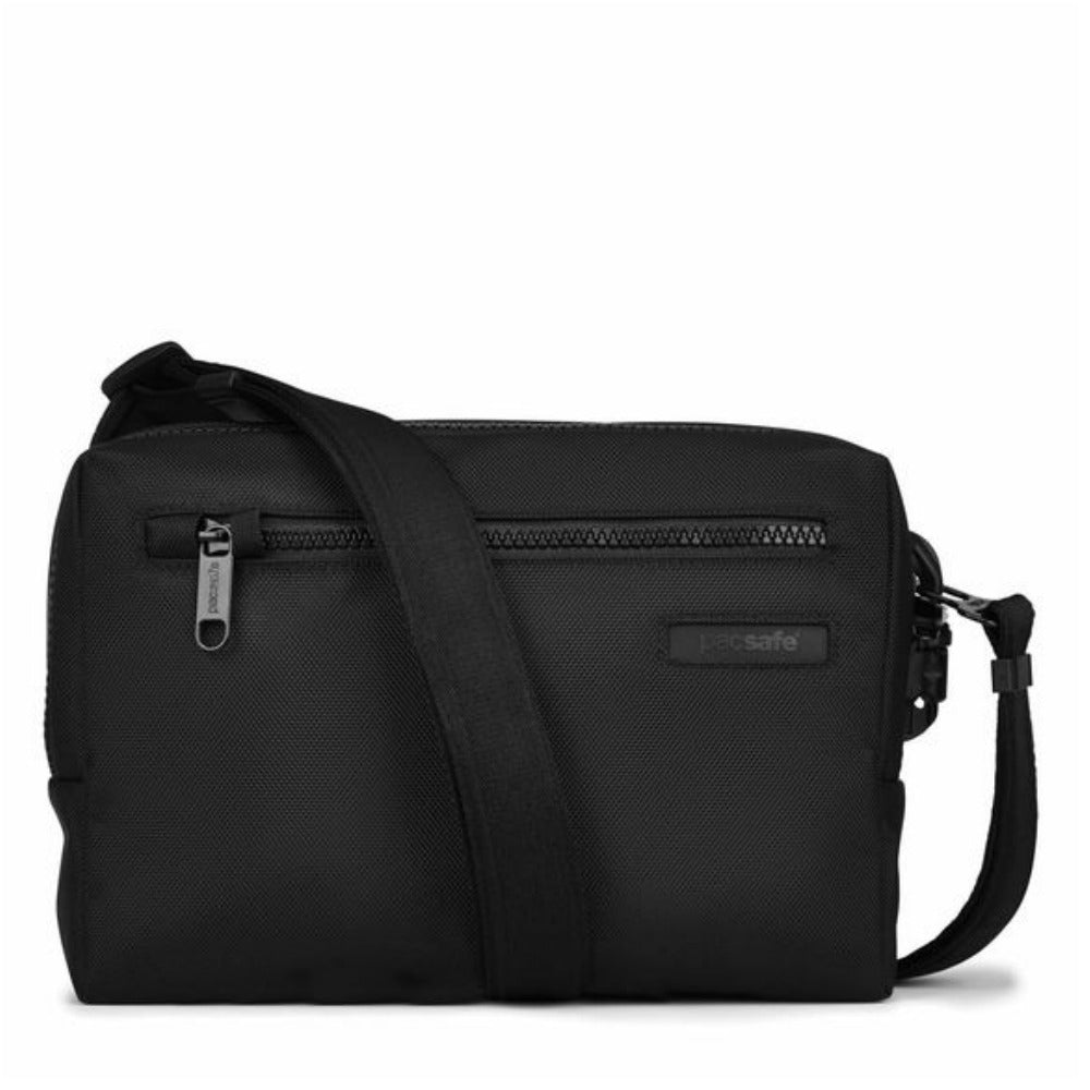 Pacsafe Intasafe Sling Anti-Theft Cross Body Pack Black