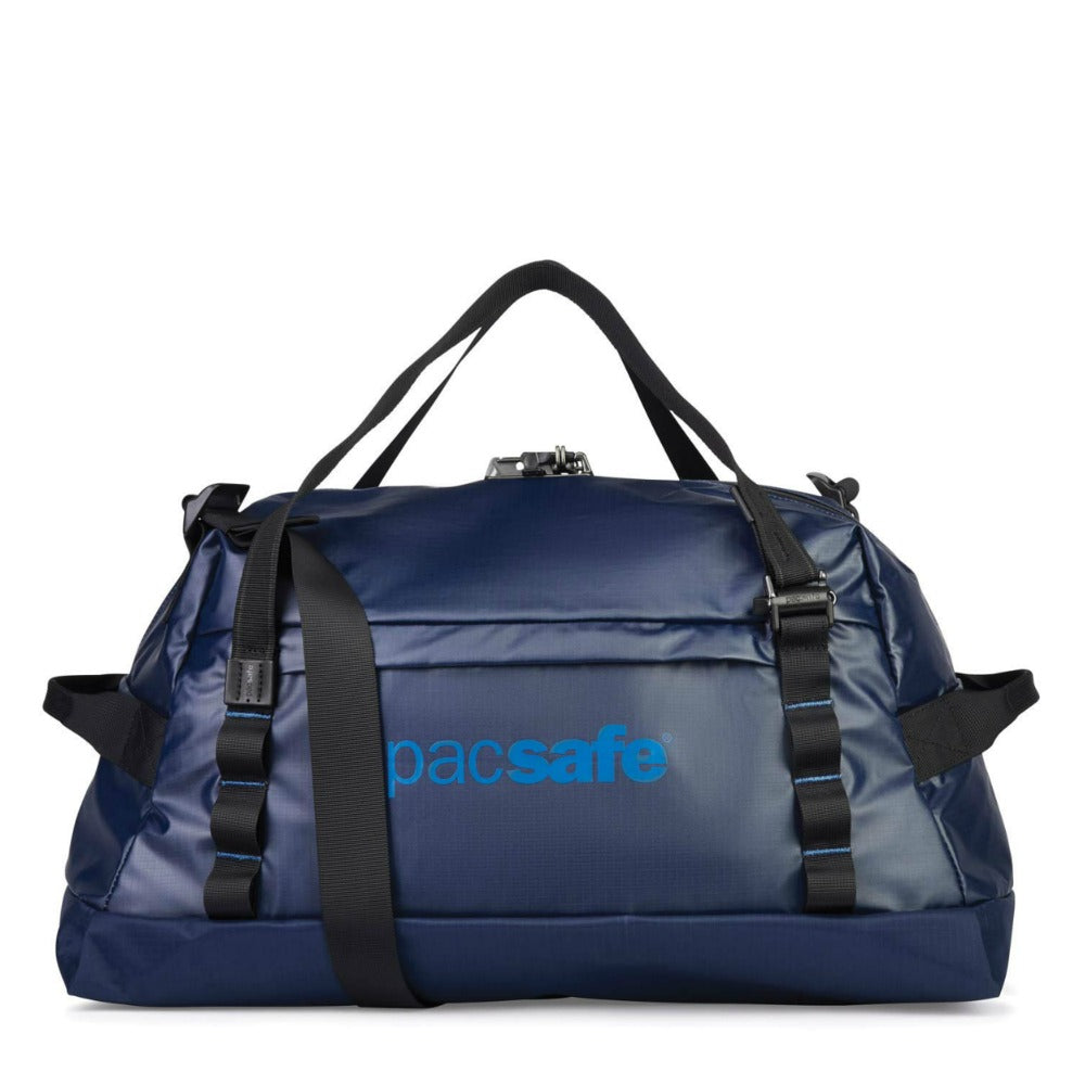 Pacsafe Dry Lite 40L Duffel Bag Lakeside Blue