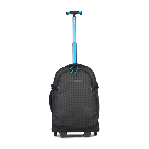 Pacsafe Toursafe 21 Wheeled Carry-On Black