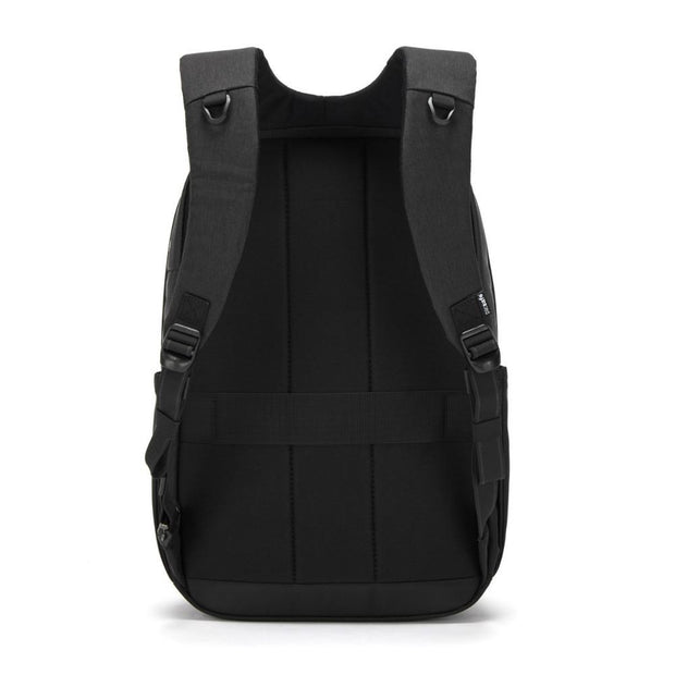 "Pacsafe Intasafe X 15"" Laptop Backpack Black"