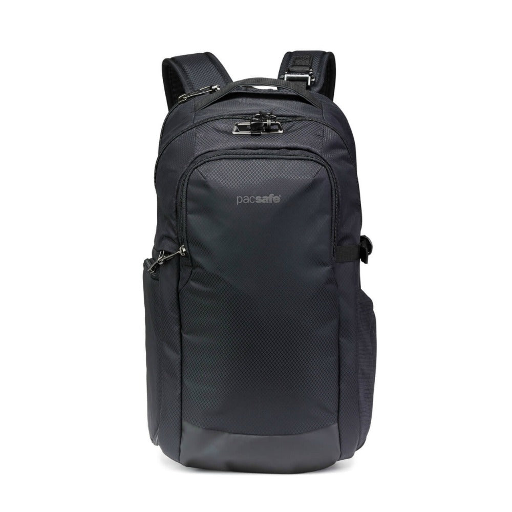 Pacsafe Camsafe X17 Anti-Theft Camera Backpack Black