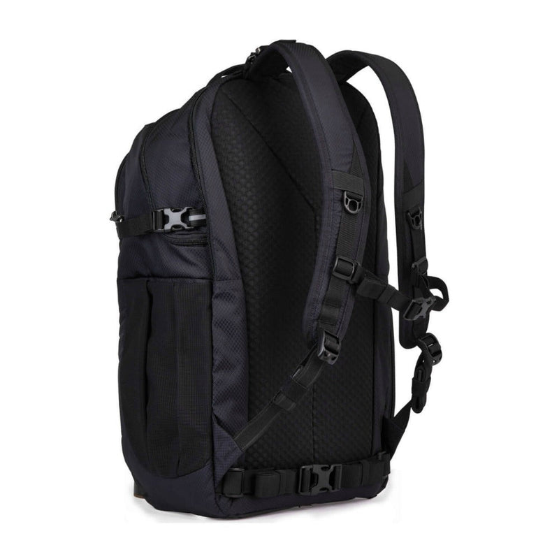 Pacsafe Camsafe X25 Anti-Theft Camera Backpack Black
